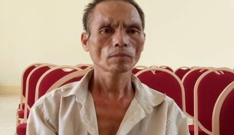 Vụ cháu bé bị bác họ chém đứt lìa tay ở Bắc Giang: Nạn nhân vô cùng sợ hãi, hoảng loạn khi tỉnh lại-3