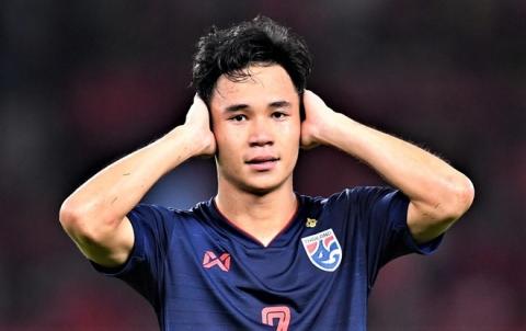 Chủ nhà Thái Lan đối mặt nguy cơ bị loại khỏi VCK U23 châu Á