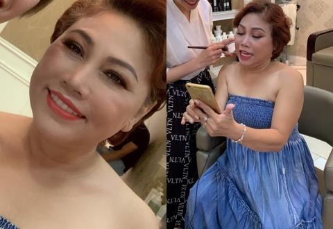 Từ 72 kg, nữ ca sỹ cát-xê 4.000 USD lột xác sexy sau sự cố vỡ nợ hàng chục tỷ - 1