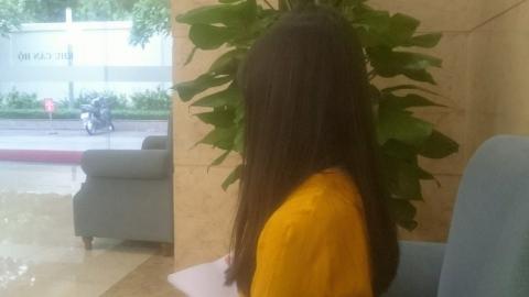 Cô gái Hà Nội kêu cứu bị người yêu cũ đe dọa, uy hiếp