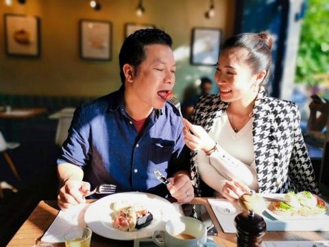 Căn hộ '5 sao' cao cấp của Shark Hưng và vợ Á hậu kém 16 tuổi - 8