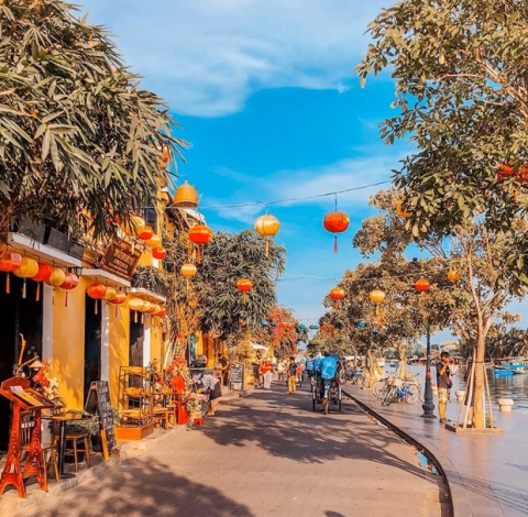 HOT: Vượt qua Thái Lan và Singapore, Việt Nam trở thành điểm đến hàng đầu châu Á năm 2019
