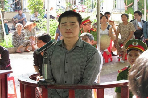 Chuyện thật như đùa về những tên trộm 'số nhọ' nhất Việt Nam - 1