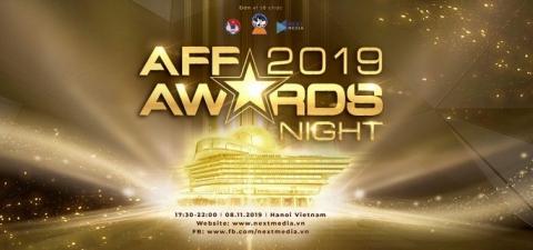HLV Park Hang-seo được đề cử giải HLV hay nhất ĐNA