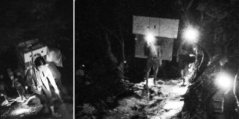 Xâm nhập đường dây 'đánh hàng' miền biên viễn Lạng Sơn: Hàng lậu ồ ạt xuyên đêm tuồn về Việt Nam