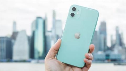 Đây là 5 mẫu smartphone hấp dẫn nhất năm 2019 - 1