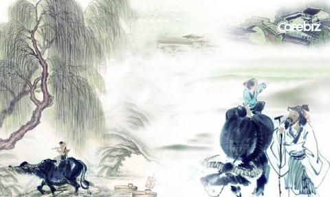 '. Trí tuệ đời người: 8 tâm thái lớn cần có khi gặp sự cố .'
