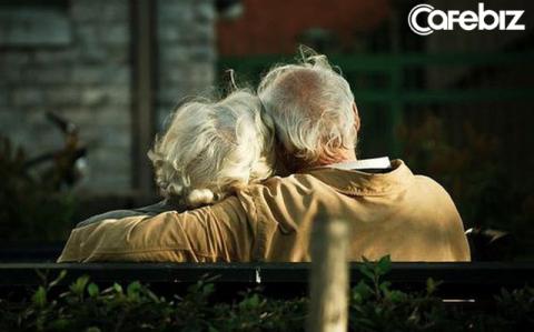 '. Thực tế buồn: Con cái ngày càng ít kiên nhẫn với cha mẹ mình! Đừng quên, già đi là một hành trình, mà chúng ta phải làm cùng với cha mẹ! .'