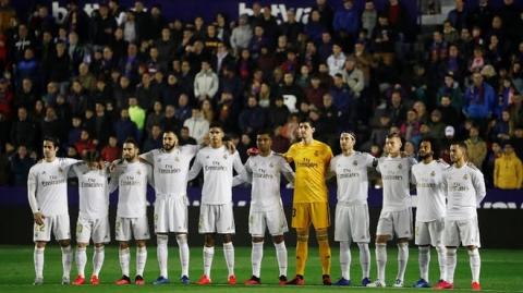 Real mat ngoi dau bang sau tran thua Levante hinh anh 1 realle1.jpg