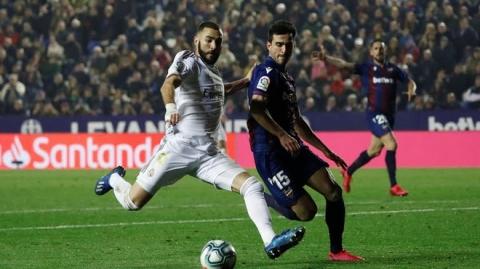 Real mat ngoi dau bang sau tran thua Levante hinh anh 6 realle8.jpg