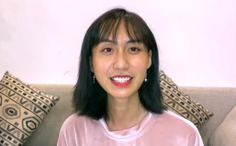 Lynk Lee thừa nhận đã chuyển giới thành nữ.