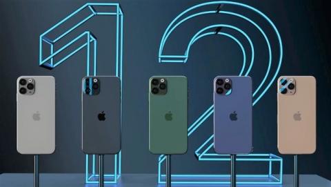 Chan dung iPhone 'mini' sap ra mat hinh anh 1 Z11417052020.jpg