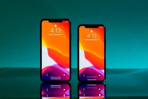 Chan dung iPhone 'mini' sap ra mat hinh anh 2 Z11517052020.jpeg