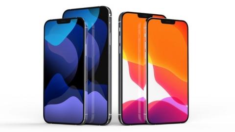Chan dung iPhone 'mini' sap ra mat hinh anh 3 Z11617052020.jpg