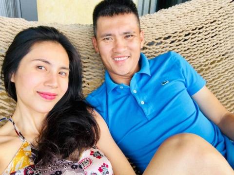Thủy Tiên: Bí quyết giữ gìn hạnh phúc gia đình là đàn ông hãy sợ vợ - Ảnh 4.