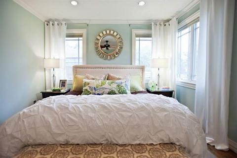 Đặt giường ngủ phạm phải đại kỵ, vợ chồng xung khắc sớm muộn cũng ly tán