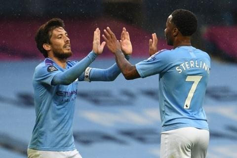 Vùi dập Newcastle 5 bàn không gỡ, Man City tạo thống kê đi vào lịch sử Ngoại hạng Anh - 1