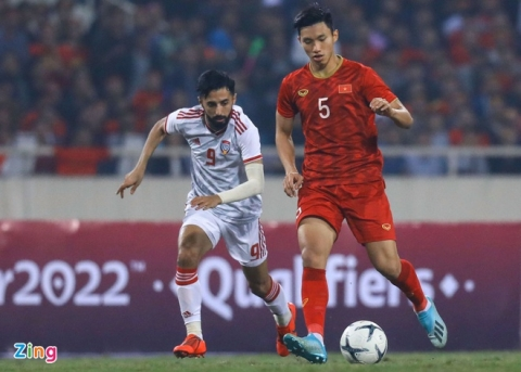 'CLB Hà Nội và tuyển Việt Nam sẽ có phiên bản nâng cấp của Văn Hậu'