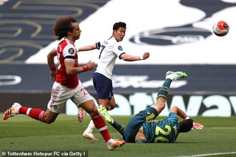 Đại địch chịu thất bại không tưởng, top 4 Premier League nằm trong tay Man United - Ảnh 1.