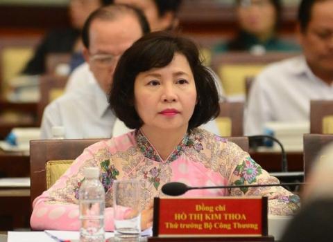 Tài chính - Ngân hàng - Hai ái nữ kín tiếng của bà Hồ Thị Kim Thoa sở hữu tài sản 'khủng' thế nào?