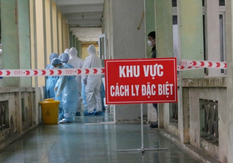 3 tháng không có ca Covid-19 trong cộng đồng, Việt Nam nỗ lực đưa công dân về nước - Ảnh 2.