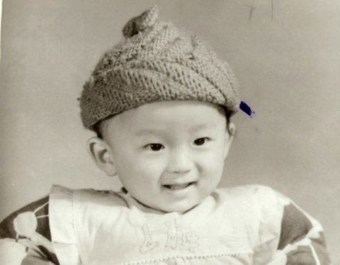 Gia đình Trung Quốc tìm thấy con trai bị bắt cóc sau 32 năm