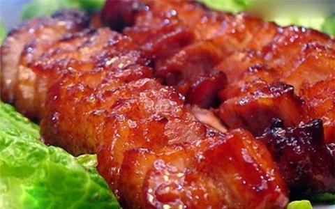 Thịt nướng gây ung thư cho bạn