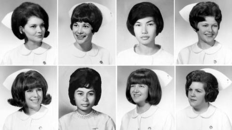 Vụ án trở thành nỗi ám ảnh của hàng ngàn nữ sinh Mỹ: Gã đàn ông cưỡng hiếp và giết hại 8 y tá trong một đêm, chịu án tù 1.200 năm - 1