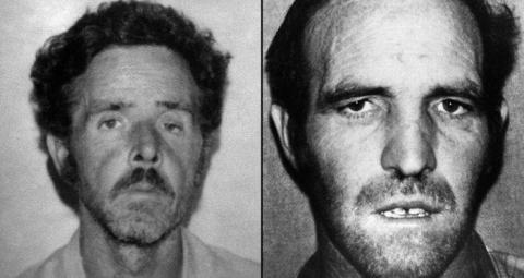 Hé lộ hồ sơ tội ác của 'cặp bài trùng sát nhân' gieo rắc nỗi ám ảnh xuyên thế kỷ