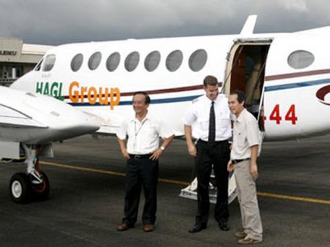 Vì sao là người giàu nhất Việt Nam nhưng tỷ phú Phạm Nhật Vượng không mua máy bay riêng? - Ảnh 1.