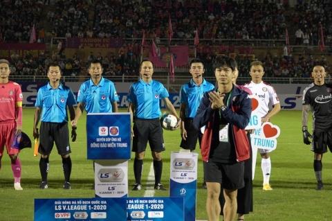Hòa nhạt CLB TP.HCM, Sài Gòn hụt hơi trong cuộc đua vô địch
