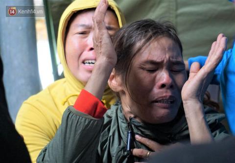 Nỗi đau thấu trời của người thân 22 cán bộ, chiến sĩ bị vùi lấp: 'Con hứa về thăm mẹ và vợ, sao không giữ lời?' - 6
