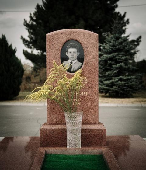 Những bức hình đầy ám ảnh và ký ức kinh hoàng sau 16 năm vụ thảm sát con tin gây chấn động thế giới tại Trường học Số 1 - 6