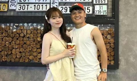 Bất ngờ xuất hiện bài đăng tố Huỳnh Anh - bạn gái Quang Hải là kẻ thứ ba: Những đoạn tin nhắn 'động trời' được tiết lộ khiến MXH bàng hoàng - 1