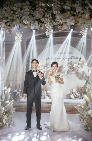 HOT: Công Phượng tiết lộ địa điểm cưới, độ bảo mật cho đám cưới khiến ai cũng phải hoảng hồn