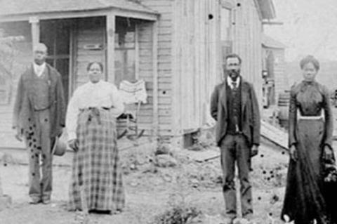 Thảm sát trong ngày bầu cử cách đây 100 năm gây chấn động nước Mỹ