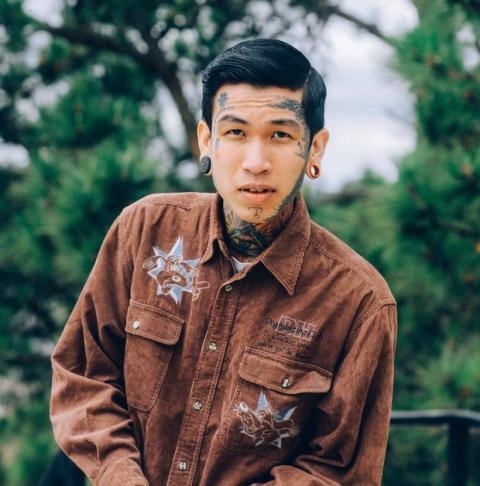 Dế Choắt: Hành trình từ chàng thợ xăm triệu view đi đến ngôi vị Quán quân Rap Việt mùa đầu tiên