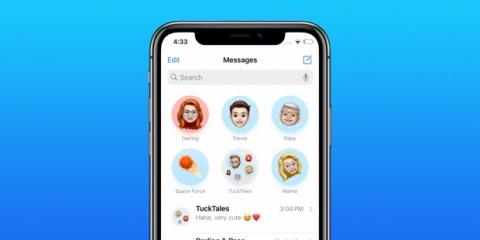 iPhone 12 gặp lỗi không nhận tin nhắn - 1