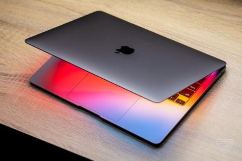 Macbook Air M1 sẽ là chuẩn mới của laptop mỏng nhẹ - 1
