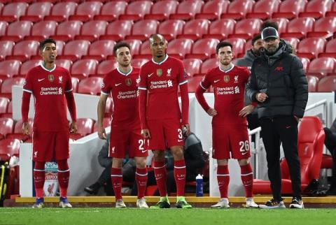 Ghi 2 bàn trong 3 phút, Atalanta thắng sốc Liverpool ở Anfield - Ảnh 4.