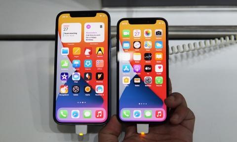 Những tính năng mà Apple cần phải đem lên iPhone 13 ngay lập tức! - 1