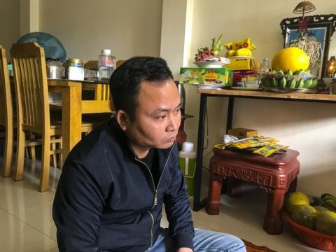 Hà Nội: Bé trai 9 tháng tuổi tử vong bất thường sau khi gửi người cùng làng trông giúp? - 1