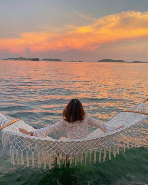 Những hòn đảo nghỉ dưỡng cho chuyến đi dịp Tết Âm lịch - Ảnh 2.