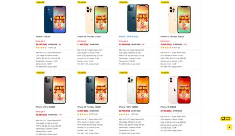 Cập nhật giá iPhone sau Tết, nhu cầu mua bất ngờ tăng mạnh - 4