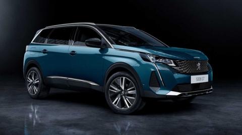 Peugeot 3008 và 5008 mới rục rịch ra mắt Việt Nam: Thiết kế mới, nội thất 'sang chảnh' hơn, cạnh tranh Honda CR-V - 3
