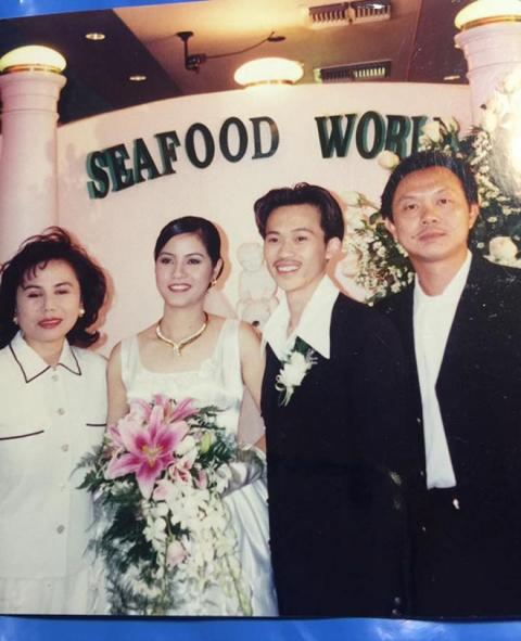 Đám cưới bí ẩn và cuộc tình trong bóng tối nhưng bị đồng nghiệp tiết lộ của Hoài Linh - Ảnh 2.