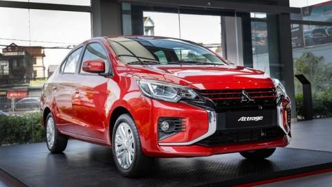 Soi 4 mẫu ô tô giá 300 - 500 triệu đồng nằm trong top xe ít ăn xăng nhất Việt Nam - 1