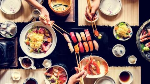 Người Nhật không bao giờ bỏ bữa sáng