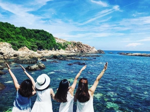 Những địa điểm du lịch Phú Yên năm 2020 hấp dẫn nhất