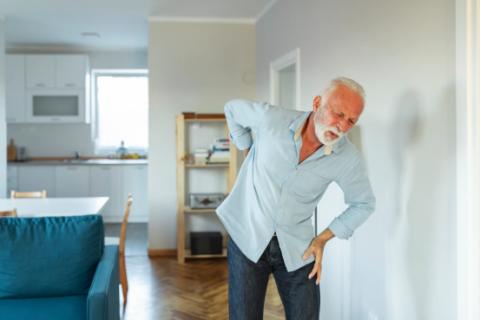 Từ ung thư đến bệnh gan: 10 dấu hiệu cảnh báo bệnh cần gặp bác sĩ ngay - Ảnh 6.